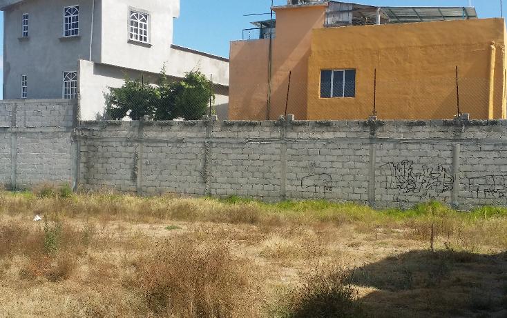Foto de terreno habitacional en venta en  , los ángeles, pachuca de soto, hidalgo, 1062587 No. 07