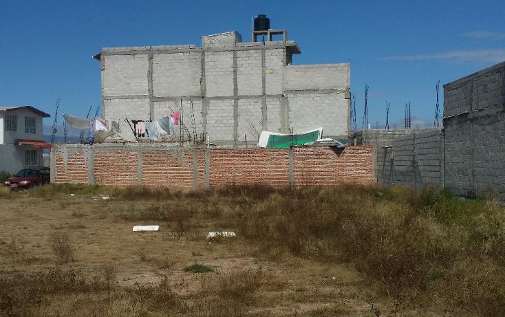 Foto de terreno habitacional en venta en  , los ángeles, pachuca de soto, hidalgo, 1062587 No. 08