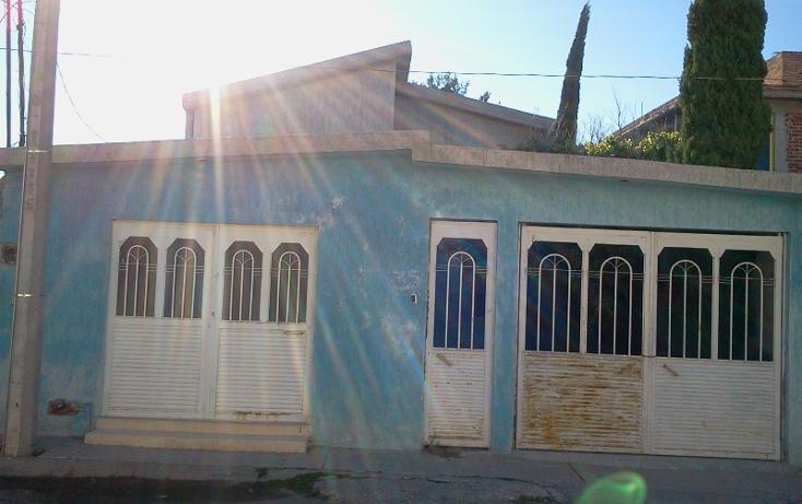 Foto de casa en venta en  , los ángeles, querétaro, querétaro, 1125847 No. 01