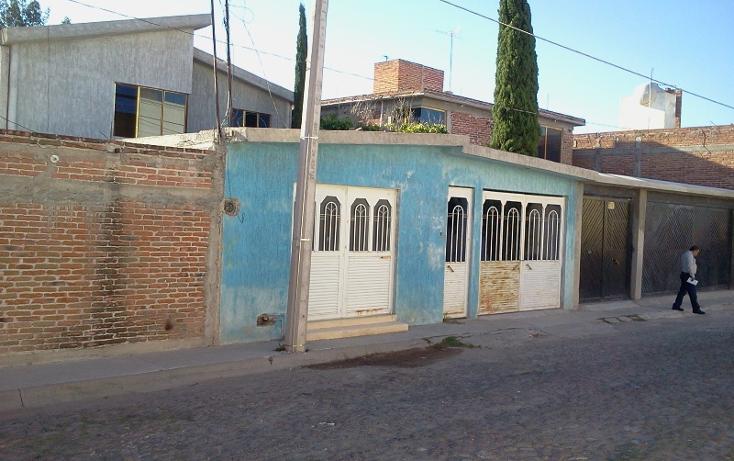 Foto de casa en venta en  , los ángeles, querétaro, querétaro, 1125847 No. 02