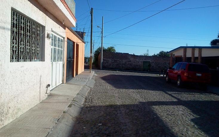 Foto de casa en venta en  , los ángeles, querétaro, querétaro, 1125847 No. 04