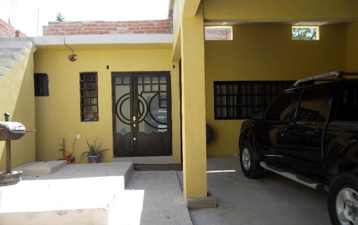 Foto de casa en venta en  , los ángeles, querétaro, querétaro, 1180085 No. 01