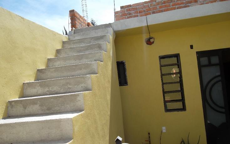 Foto de casa en venta en  , los ángeles, querétaro, querétaro, 1180085 No. 04