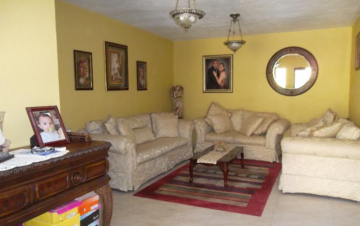 Foto de casa en venta en  , los ángeles, querétaro, querétaro, 1180085 No. 16