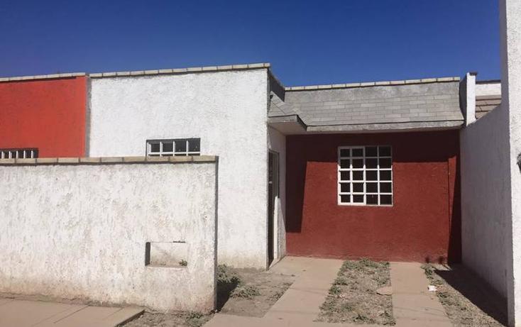Foto de casa en venta en  , los ángeles, rioverde, san luis potosí, 1584132 No. 06