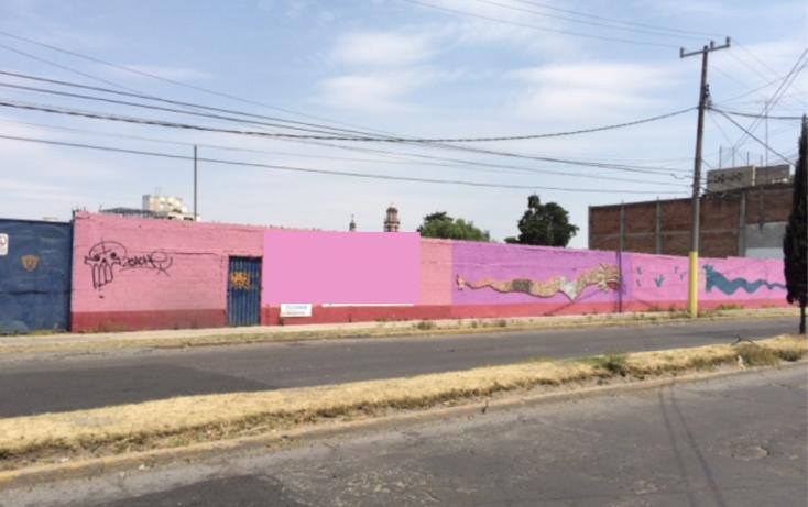 Foto de terreno comercial en venta en  , los ángeles, toluca, méxico, 1241865 No. 01