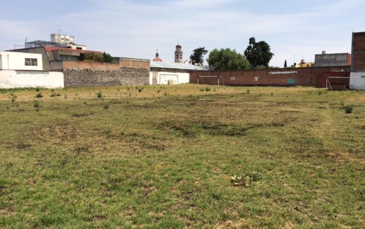 Foto de terreno comercial en venta en  , los ángeles, toluca, méxico, 1241865 No. 03
