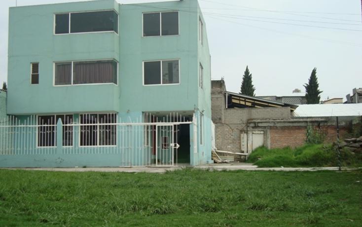 Foto de casa en venta en  , los ángeles, toluca, méxico, 1600462 No. 01