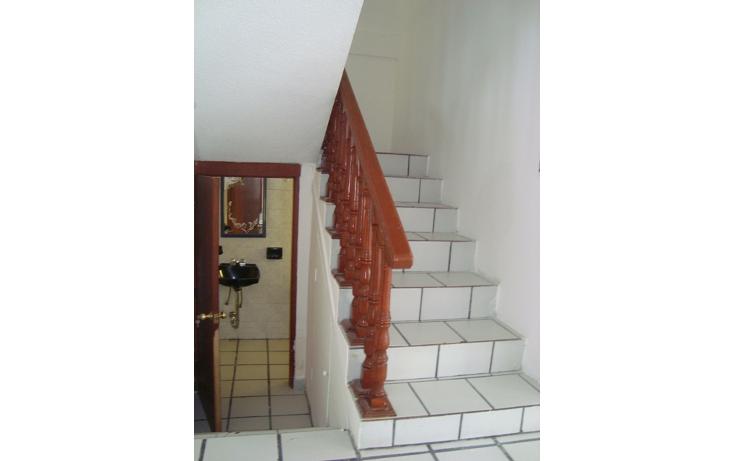 Foto de casa en venta en  , los ángeles, toluca, méxico, 1600462 No. 04