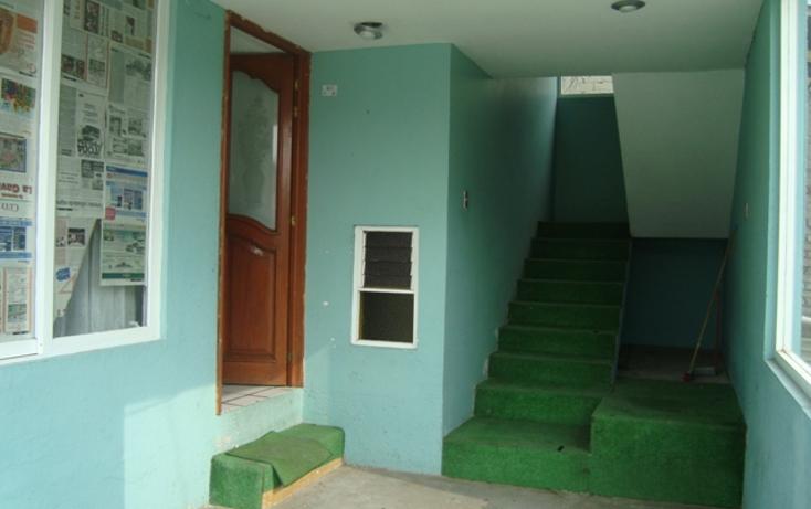 Foto de casa en venta en  , los ángeles, toluca, méxico, 1600462 No. 06