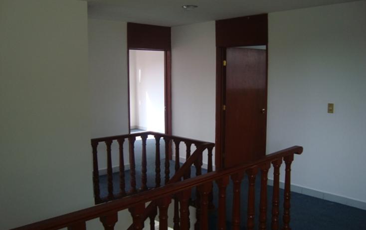 Foto de casa en venta en  , los ángeles, toluca, méxico, 1600462 No. 07
