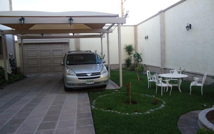 Foto de casa en venta en  , los ángeles, torreón, coahuila de zaragoza, 1063457 No. 14