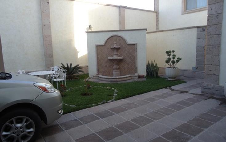 Foto de casa en venta en  , los ángeles, torreón, coahuila de zaragoza, 1063457 No. 15