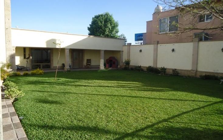 Foto de casa en venta en  , los ángeles, torreón, coahuila de zaragoza, 1063457 No. 16