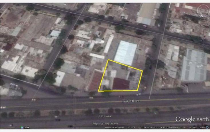 Foto de terreno comercial en venta en, los ángeles, torreón, coahuila de zaragoza, 1230653 no 02