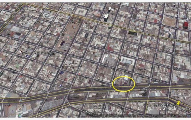 Foto de terreno comercial en venta en, los ángeles, torreón, coahuila de zaragoza, 1230653 no 04
