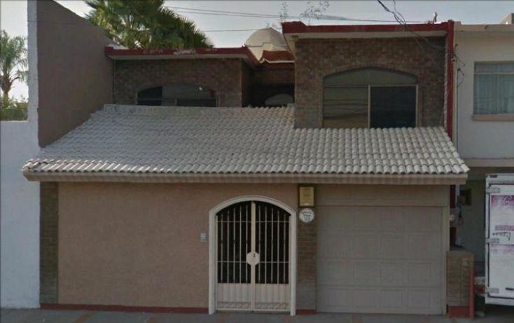Foto de casa en venta en, los ángeles, torreón, coahuila de zaragoza, 1319127 no 01