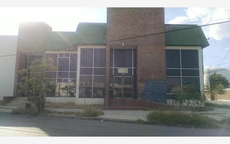 Foto de edificio en venta en, los ángeles, torreón, coahuila de zaragoza, 1396927 no 01