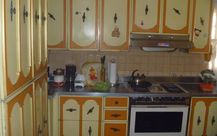 Foto de casa en venta en  , los ángeles, torreón, coahuila de zaragoza, 1527386 No. 07