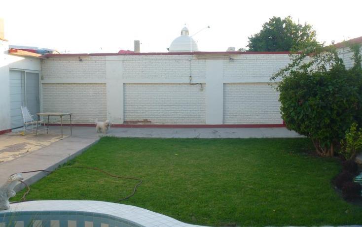 Foto de casa en venta en  , los ángeles, torreón, coahuila de zaragoza, 1527386 No. 19