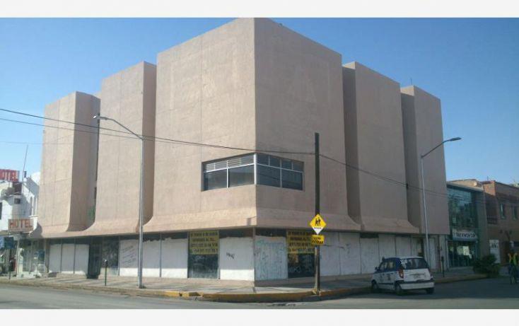 Foto de edificio en venta en, los ángeles, torreón, coahuila de zaragoza, 1597486 no 01