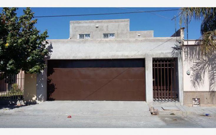 Foto de casa en renta en, los ángeles, torreón, coahuila de zaragoza, 1655824 no 01