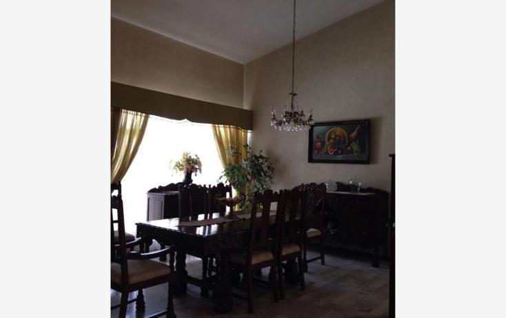 Foto de casa en venta en  , los ángeles, torreón, coahuila de zaragoza, 1666146 No. 07
