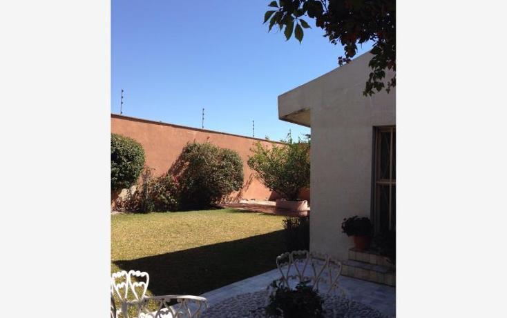 Foto de casa en venta en  , los ángeles, torreón, coahuila de zaragoza, 1666146 No. 09
