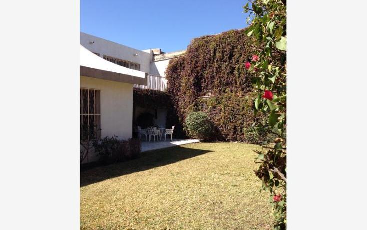 Foto de casa en venta en  , los ángeles, torreón, coahuila de zaragoza, 1666146 No. 11