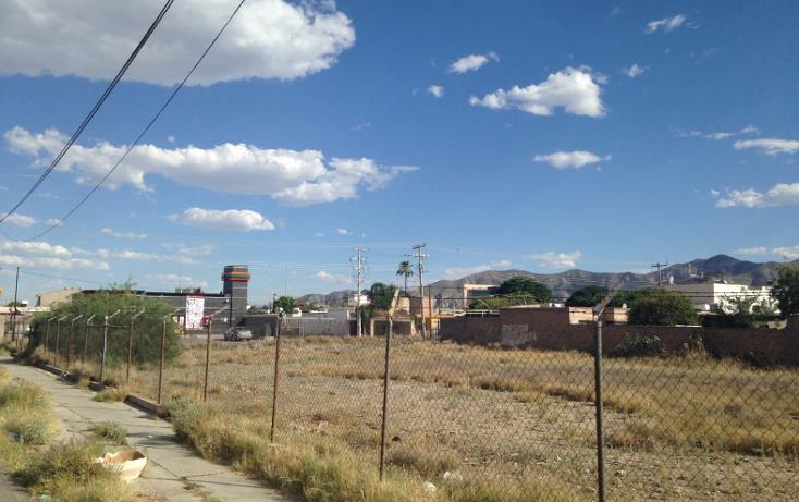 Foto de terreno habitacional en venta en  , los ángeles, torreón, coahuila de zaragoza, 1816260 No. 03