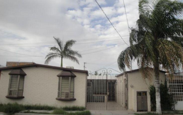 Foto de casa en venta en, los ángeles, torreón, coahuila de zaragoza, 1825662 no 02