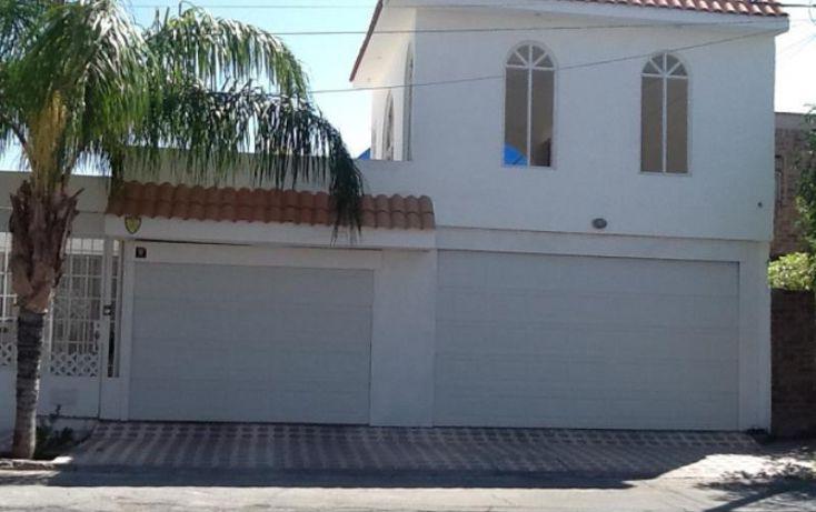 Foto de casa en venta en, los ángeles, torreón, coahuila de zaragoza, 2009074 no 01