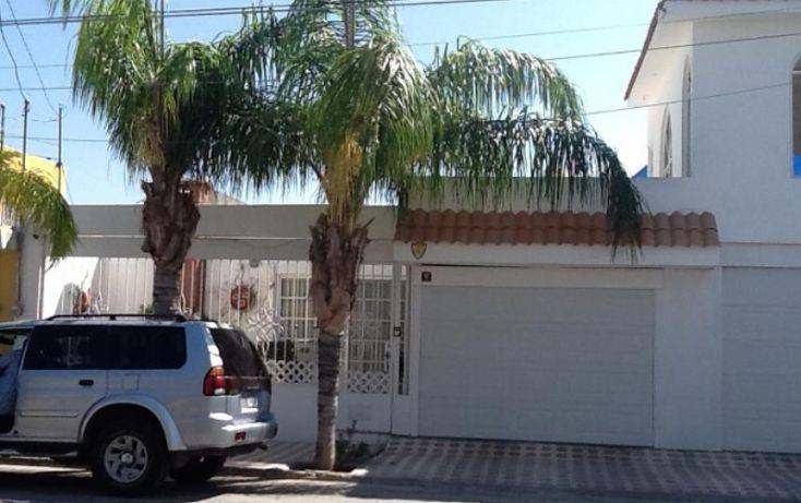 Foto de casa en venta en, los ángeles, torreón, coahuila de zaragoza, 2009074 no 02