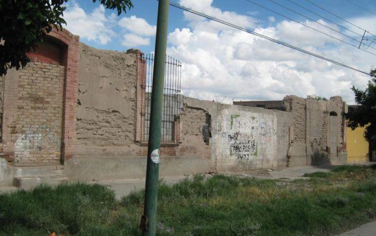 Foto de terreno comercial en venta en, los ángeles, torreón, coahuila de zaragoza, 399986 no 02