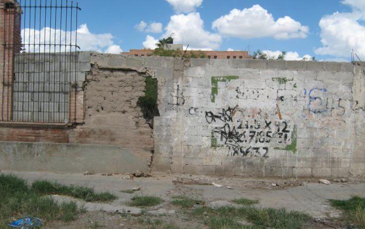 Foto de terreno comercial en venta en, los ángeles, torreón, coahuila de zaragoza, 399986 no 04