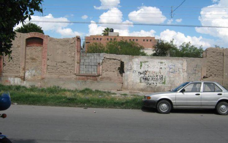 Foto de terreno comercial en venta en, los ángeles, torreón, coahuila de zaragoza, 399986 no 05
