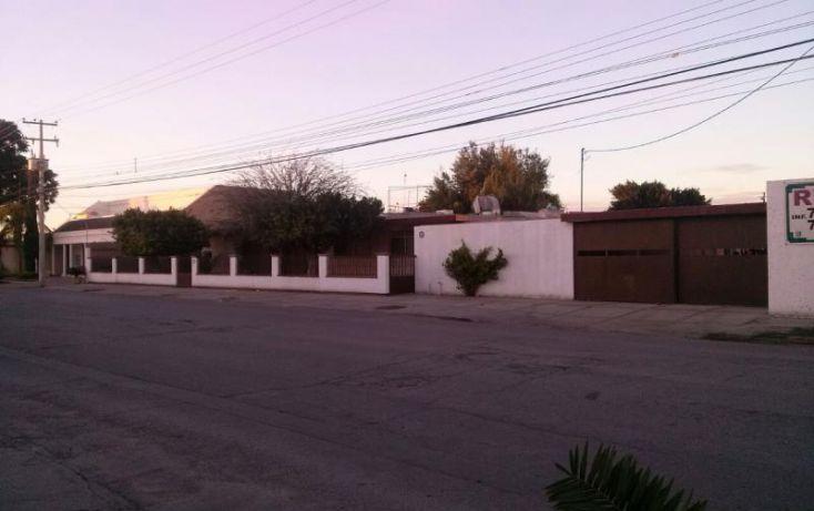 Foto de casa en renta en, los ángeles, torreón, coahuila de zaragoza, 625427 no 01