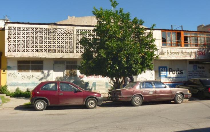 Foto de bodega en venta en, los ángeles, torreón, coahuila de zaragoza, 765833 no 01