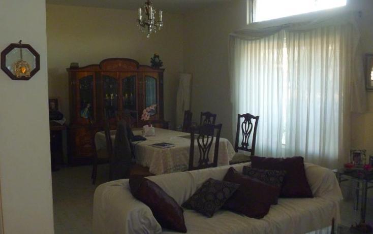 Foto de casa en venta en  , los ángeles, torreón, coahuila de zaragoza, 797105 No. 06