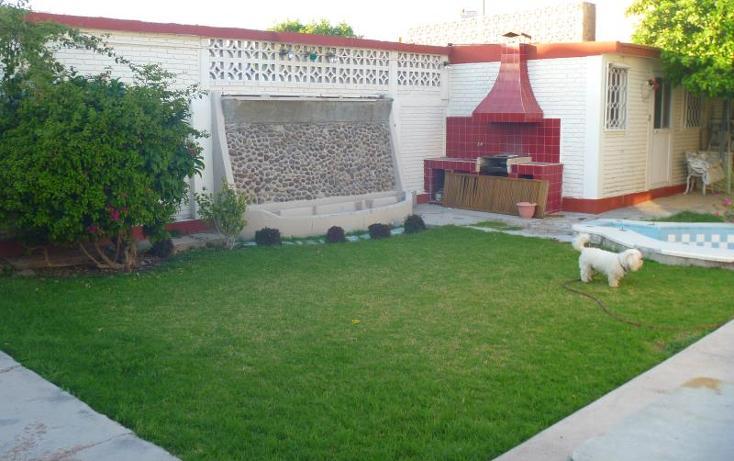 Foto de casa en venta en  , los ángeles, torreón, coahuila de zaragoza, 797105 No. 16