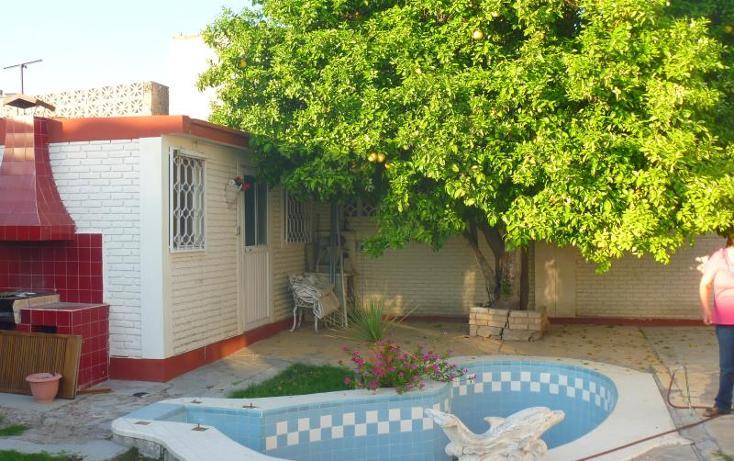 Foto de casa en venta en  , los ángeles, torreón, coahuila de zaragoza, 797105 No. 17