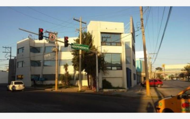 Foto de edificio en renta en, los ángeles, torreón, coahuila de zaragoza, 898131 no 01