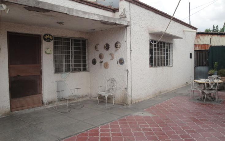 Foto de casa en venta en  , los ángeles, torreón, coahuila de zaragoza, 982915 No. 03