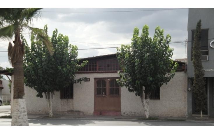 Foto de casa en venta en  , los ángeles, torreón, coahuila de zaragoza, 982915 No. 06