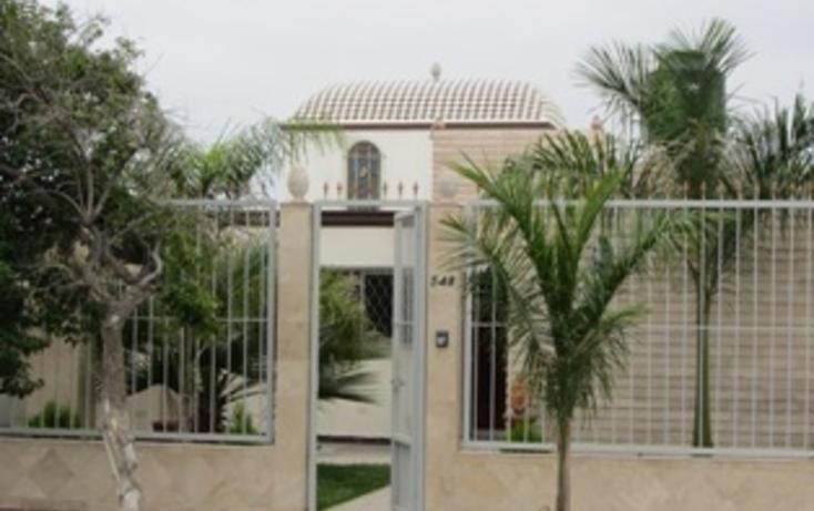 Foto de casa en venta en  , los ángeles, torreón, coahuila de zaragoza, 982917 No. 01