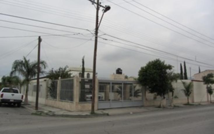 Foto de casa en venta en  , los ángeles, torreón, coahuila de zaragoza, 982917 No. 07