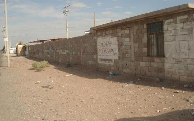 Foto de terreno habitacional en venta en, los ángeles, torreón, coahuila de zaragoza, 982971 no 02