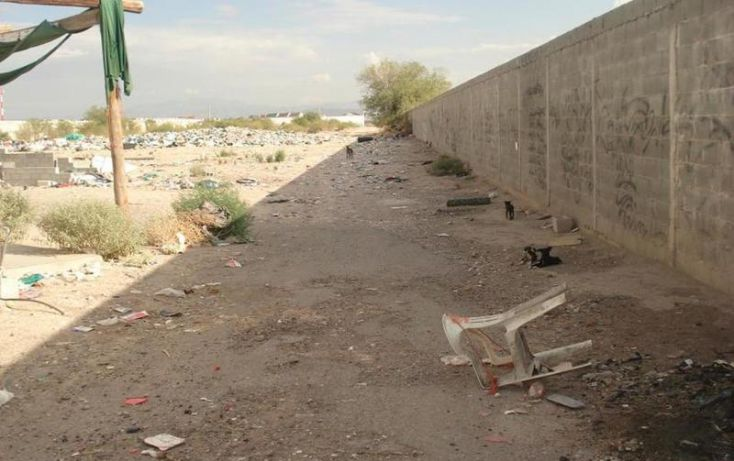 Foto de terreno habitacional en venta en, los ángeles, torreón, coahuila de zaragoza, 982971 no 03