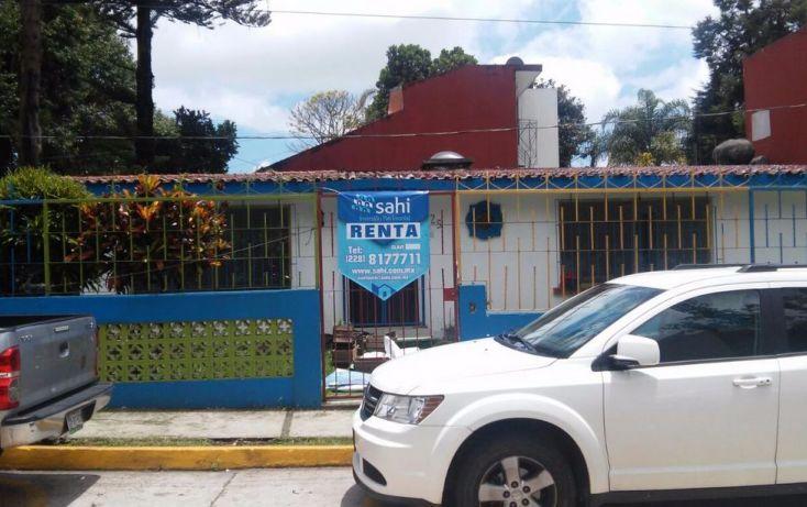 Foto de oficina en renta en, los ángeles, xalapa, veracruz, 1182373 no 01