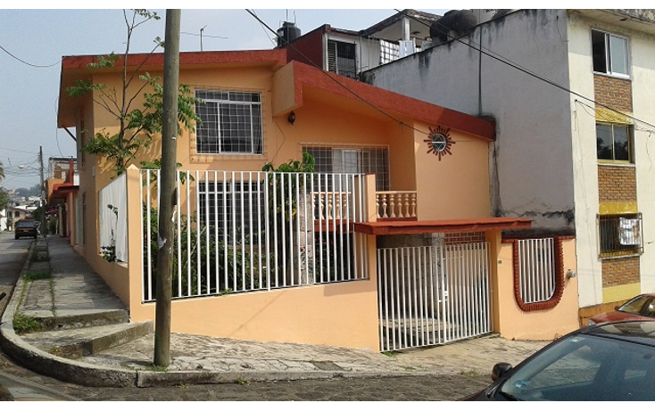Foto de casa en venta en  , los ángeles, xalapa, veracruz de ignacio de la llave, 1986434 No. 01